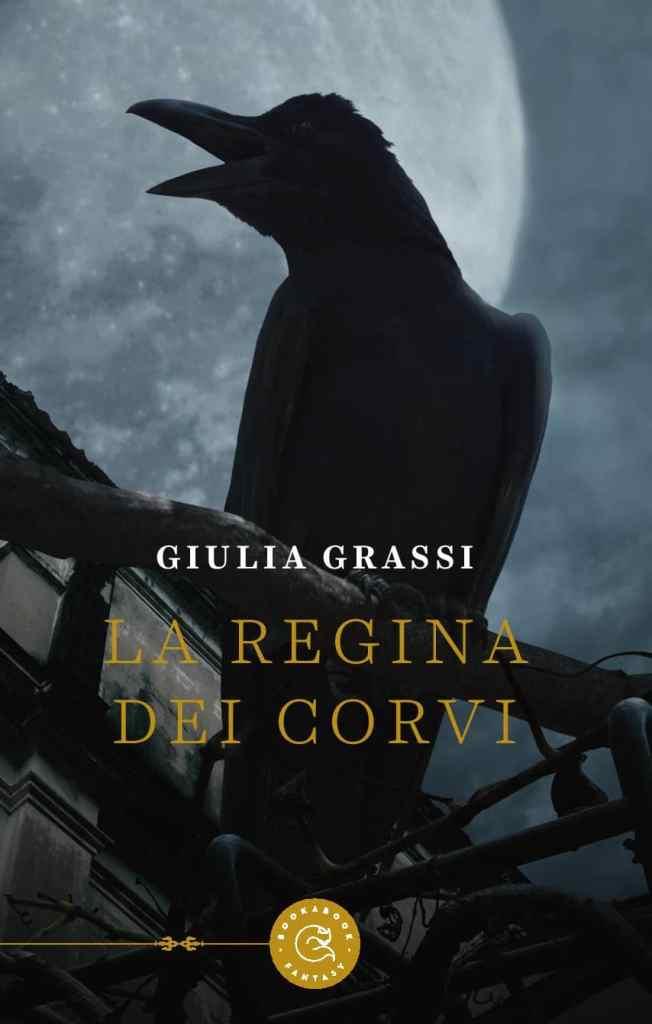 La regina dei corvi