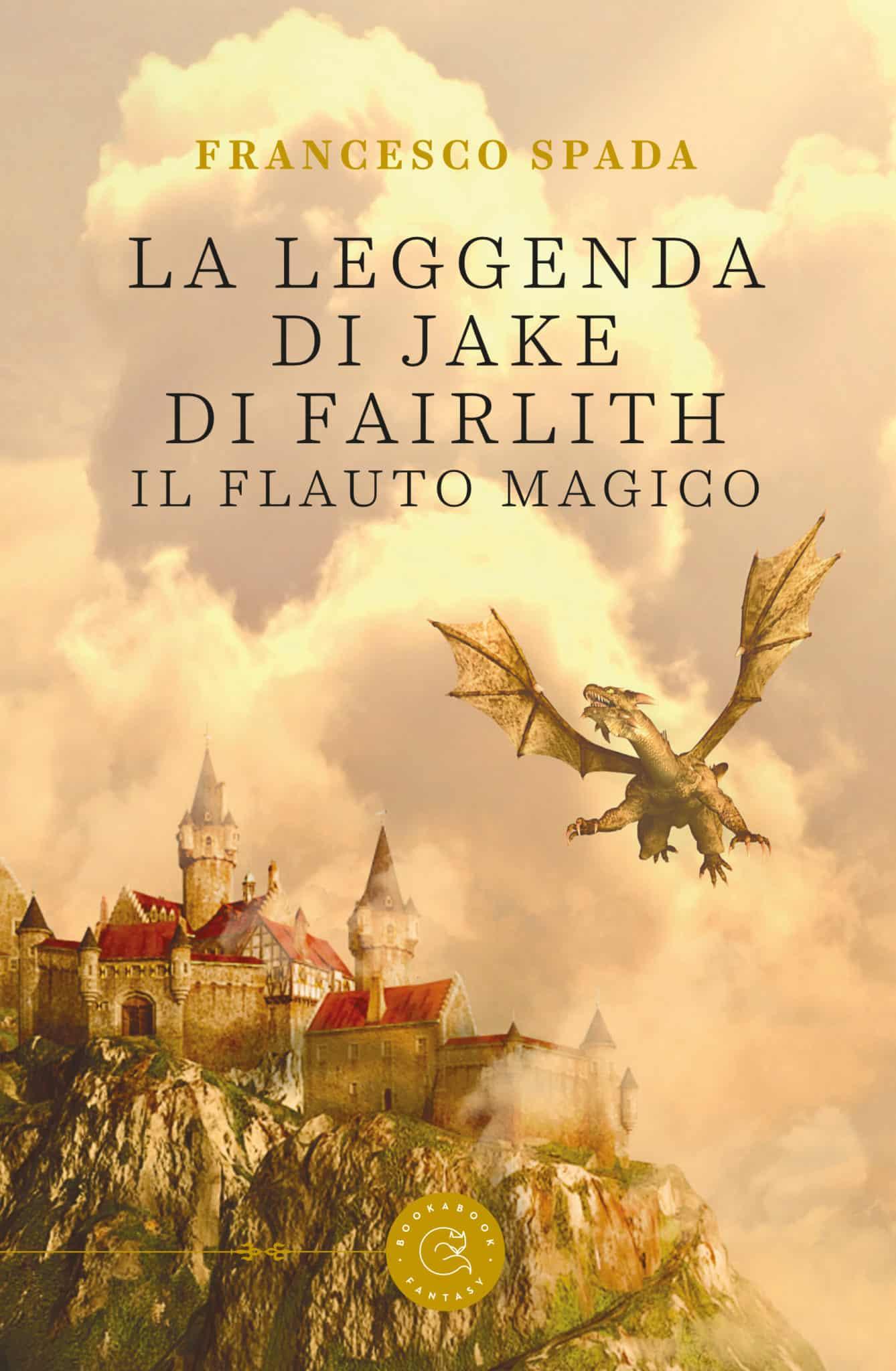 La leggenda di Jake di Fairlith
