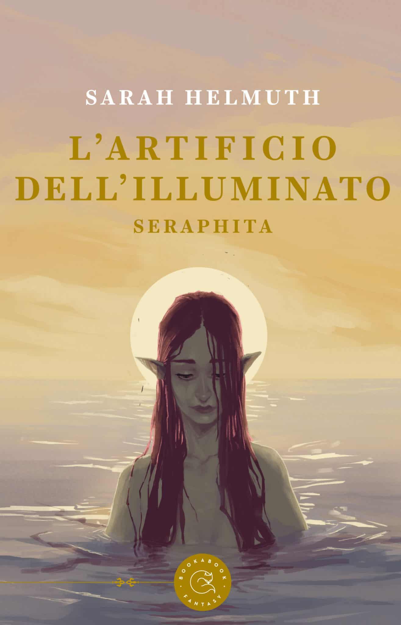 L'artificio dell'Illuminato. Seraphita