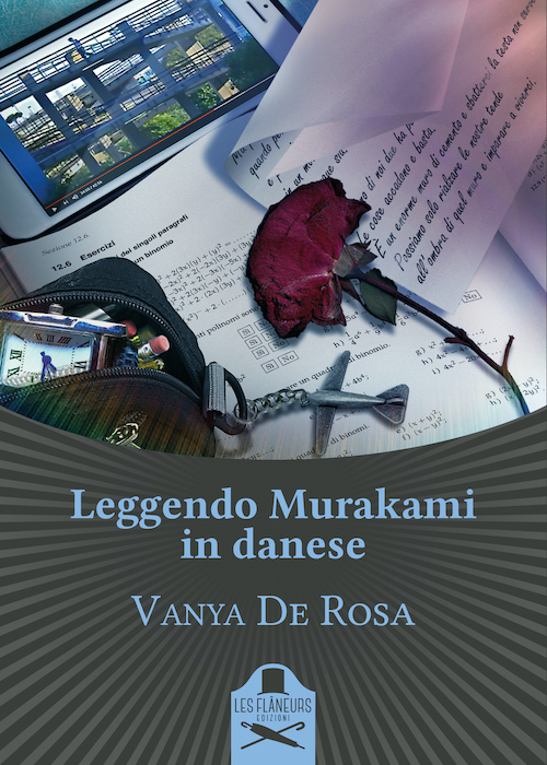 Leggendo Murakami in danese